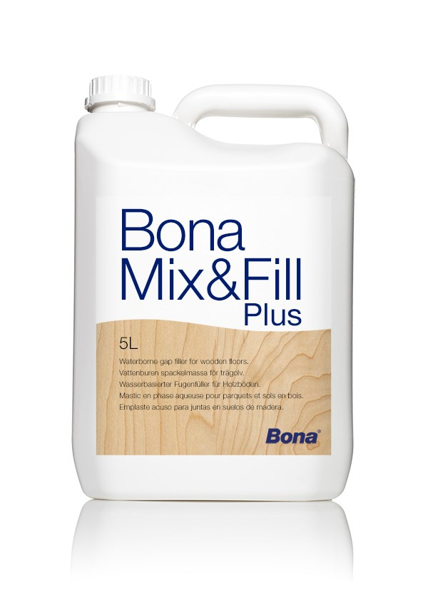 Bona Mix Fill Plus - 5L